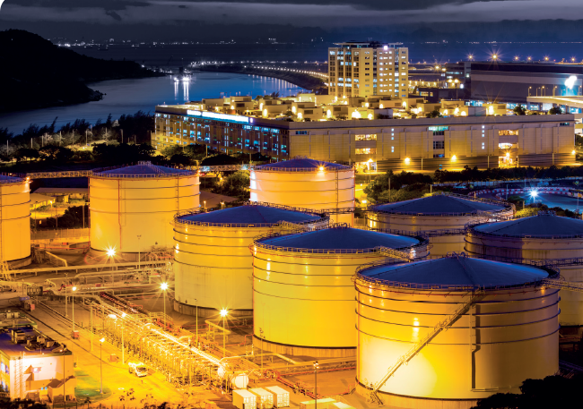 Masana is a leading supplier of petroleum solutions, products and services